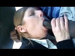 Mom IR Blowjob