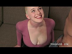 TOUGHLOVEX Big tit Riley Nixon is a dirty sex f...