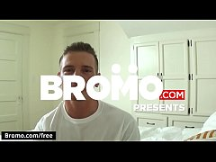 Str8 to gay - Brenner Bolton and Gunner Cannon at Breed My Boyfriend Part 2 Scene 1 - Bromo