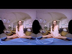 The best VR orgy EVER with 5 girls  you