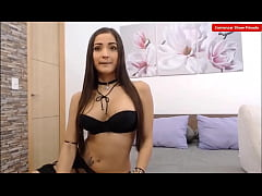 SarithaBrown -  my tits are waiting for you - w...