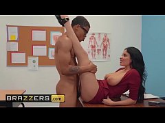Big Tits at School - (Anissa Kate, Lil D) - Fuc...