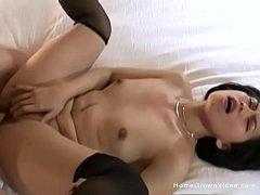 Petite Asian amateur cheating on her boyfriend