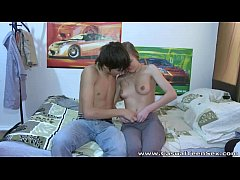 Casual teen sex race Ella May