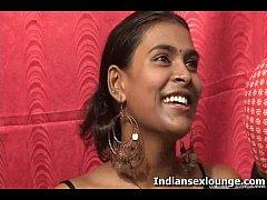 Desi Naina With Hot Vikki