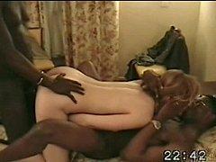 Victoria interracial