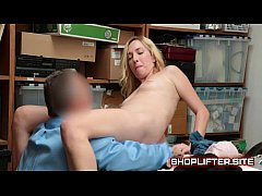 Shoplifting File Number 12587695 With Amateur Z...