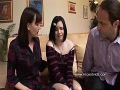 Mum teaches daughter