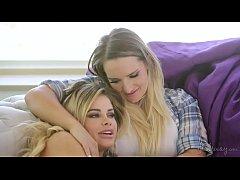 Real Girlfriends Jessa Rhodes and Cali Carter -...