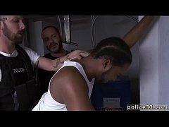 Gay police cops nude movies Purse thief becomes...