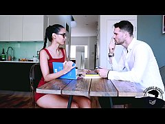 ENGLISH teacher - student role play with COLUMB...