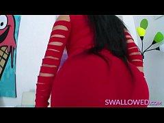 thumb swallowed aaliy  ah hadid deepthroats a huge b hroats a huge bl roats a huge bl
