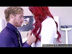 Brazzers - Doctor Adventures - When A Doctor Ne...