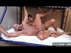 Dad and son's little secret - taboo gay sex