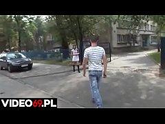 Polskie porno - Rozpoczęcie roku szkolnego