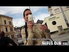 Public Pick Ups - Private Nursing starring  Tea...