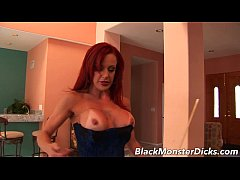 thumb redhead milf sh  annon kelly takes a bbc in th kes a bbc in the es a bbc in the
