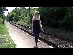 Trip to Railway