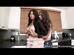Brazzers - Hot And Mean - (Mai Ly,Yurizan Beltr...