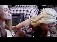 Girlfriend and step mom bangs young dick