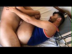 Marcos Goiano enfrentando Machodotado23cm do Tw...