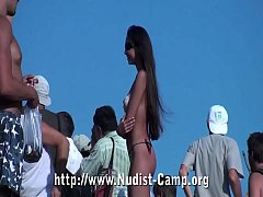 Nudism - After the Day of Neptune