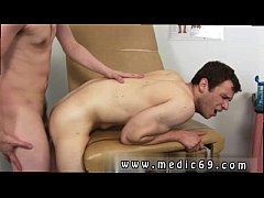 Male physicals naked and gay doctor big cock blowjob I guarantee him