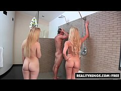RealityKings - Moms Bang Teens - (Cherie Devill...