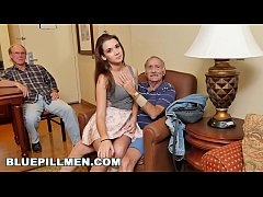 BLUE PILL MEN - Old Man Duke Gets His Dick Wet ...
