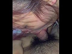 Vietnam girl blowjob