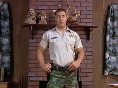 Classic Brock Masters - Wild Rangers 3