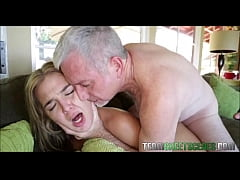 My Slutty Hot Teen Babysitter Let Me Fuck Her - TeamSkeetScenes.com