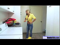 Hot Action Sex Tape With Busty Nasty Wild Mature Lady (alexis fawx) vid-01