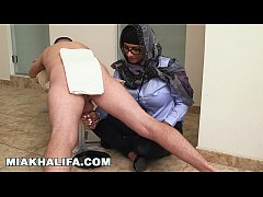 MIA KHALIFA - Your Favorite Arab Pornstar Milki...