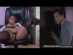 Brazzers - Big Tits at Work - ( Eva Angelina, R...
