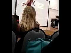 palestra da putaria para mulheres
