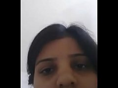 Punjabi Girl Take off Clothes for Boyfriend