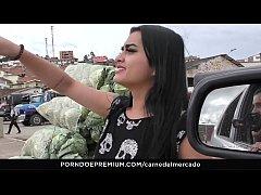 MAMACITAZ - #Julia Cruz - Lusty Latina Teen Pou...