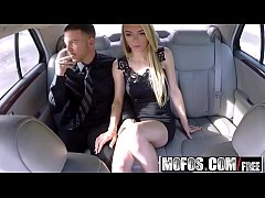 Mofos - Stranded Teens - Hotties First Date Creampie starring  Molly Mae