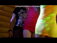 thumb student girls g  o wild at a sex party party x party party