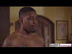 Black is Better - Garden Ho  starring  August A...