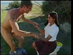 Vintage anal teen f70 - more on www.porncamssex...