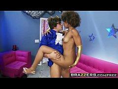 Brazzers - (Misty Stone, Keiran Lee) - Keiran L...