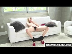 RealityKings - First Time Auditions - (Jerry Kovac) - The Chloe Show