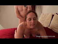 Full figure casting mature desperate amateurs f...