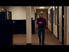 Busty milf seeking boy in the office.SIF