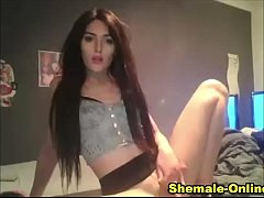 Megan Fox with cock!!! | Shemale-online.com