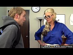 Brazzers - Big Tits at School -  I Teach How To...