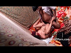 indian brother and sexy indian sister having se...
