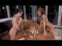 Kinky Chess Cuties
